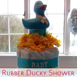 RubberDuckyShower