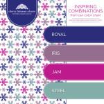 Royal Blue Color Combination